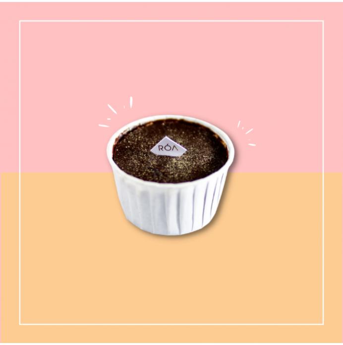 Vegan & Allergen Free Midnight Lactation Cupcakes (6 Pieces)