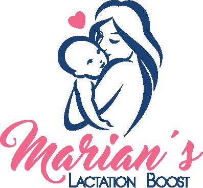 Marian's Lactation Boost